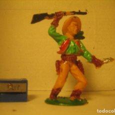 Figuras de Goma y PVC: FIGURA EN PLASTICO. Lote 96662431