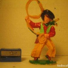 Figuras de Goma y PVC: FIGURA EN PLASTICO. Lote 96662507