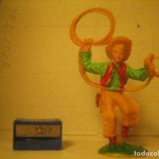 Figuras de Goma y PVC: FIGURA EN PLASTICO. Lote 96662547