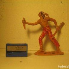 Figuras de Goma y PVC: FIGURA EN PLASTICO. Lote 96662623
