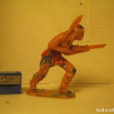 Figuras de Goma y PVC: FIGURA EN PLASTICO. Lote 96662643