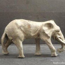 Figuras de Goma y PVC: LAFREDO ANIMALES DE LA SELVA ELEFANTE GOMA. Lote 109039127