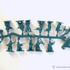 Figuras de Goma y PVC: MONTAPLEX 1 COLADA DE LEGIONARIOS LEGIÓN FRANCIA DEL SOBRE Nº 109. Lote 74669523