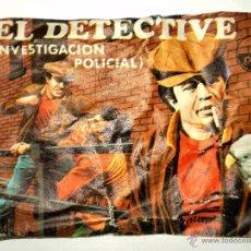 Figuras de Goma y PVC: SOBRE MONTAPLEX Nº 229 EL DETECTIVE (INVESTIGACIÓN POLICIAL) - SOBRE CERRADO - BARETTA. Lote 54101068