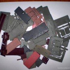 Figuras de Goma y PVC: MONTAPLEX - RESTOS DE FUERTES DEL OESTE. Lote 60395535