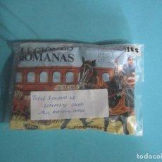 Figuras de Goma y PVC: MONTAPLEX- SOBRE CERRADO LEGIONES ROMANAS- Nº155- MIRAD DESCRIPCION. Lote 76685875