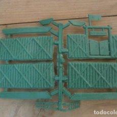 Figuras de Goma y PVC: COLADA MONTAPLEX - FORT SHERIDAN NUEVA SACADA DE SOBRE.AÑOS 60 70. Lote 95795455
