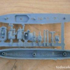 Figuras de Goma y PVC: MONTAPLEX COLADA BARCO ROMMEL Nº 440 NUEVO SACADO DE SOBRE. Lote 95796643