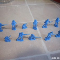 Figuras de Goma y PVC: MONTAPLEX EKO TAMIYA. Lote 105812243