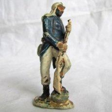 Figuras de Goma y PVC: SOLDADO DE PLÁSTICO LEGIÓN EXTRANJERA FRANCESA. Lote 57542675