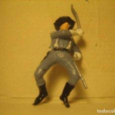 Figuras de Goma y PVC: FIGURA PECH HERMANOS. Lote 104269039