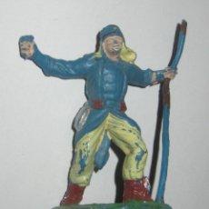 Figuras de Goma y PVC: PECH LOTE 2 LEGIONARIO FRANCES. Lote 109163203