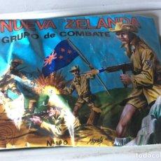 Figuras de Goma y PVC: MONTAPLEX NUEVA ZELANDA. Lote 77525973