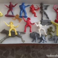 Figuras de Goma y PVC: LOTE REAMSA Y OTROS. Lote 98816787