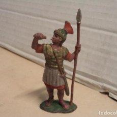 Figuras de Goma y PVC: FIGURA DE GOMA SOLDADO ROMANO REAMSA. Lote 101094467