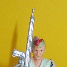 Figuras de Goma y PVC: LEGIONARIO DESFILANDO REAMSA AÑOS 60 LOTE 2. Lote 104248839