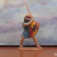 Figuras de Goma y PVC: REAMSA-MEDIEVAL. Lote 108443347