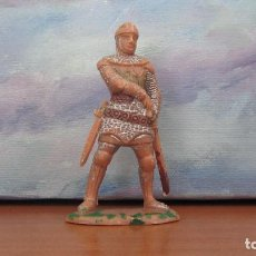 Figuras de Goma y PVC: REAMSA-MEDIEVAL. Lote 108443415