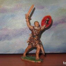 Figuras de Goma y PVC: REAMSA-MEDIEVAL. Lote 108443515