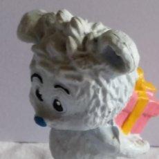 Figuras de Goma y PVC Schleich: FIGURA PVC SCHLEICH W. GERMANY OSITO AZUL A ESTRENAR!!!!!!. Lote 57805219
