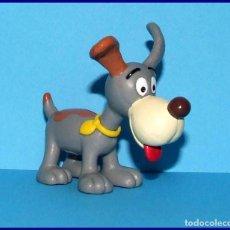Figuras de Goma y PVC Schleich: PITUFOS SCHLEICH 20405 PERRO PUPPY PITUFO. Lote 95494755
