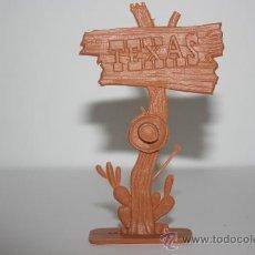 Figuras de Goma y PVC: ACCESORIO FIGURAS DE PLASTICO COMANSI VINTAGE. Lote 22409792