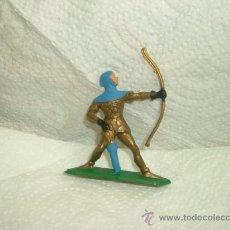 Figuras de Goma y PVC: MEDIEVAL STARLUX. FOTO. Lote 26359622