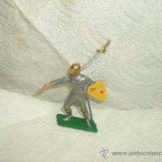 Figuras de Goma y PVC: MEDIEVAL STARLUX. FOTO. Lote 26359623