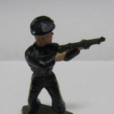 Figuras de Goma y PVC: SOLDADO DE STARLUX. FRANCIA / FRANCE. EL DE LA FOTO. Lote 53414470