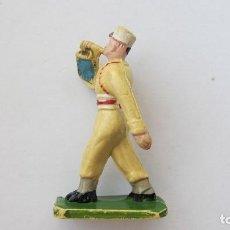 Figuras de Goma y PVC: LEGIONARIO FRANCES-PLASTICO RIGIDO. Lote 97475607