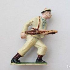 Figuras de Goma y PVC: MARINA NACIONAL FRANCESA-PLASTICO RIGIDO. Lote 97475671