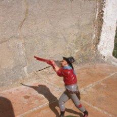 Figuras de Goma y PVC: FIGURA TEIXIDO. Lote 57947449