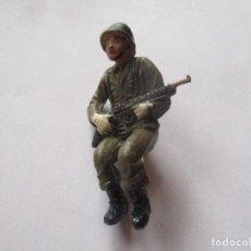 Figuras de Goma y PVC: FIGURA SOLDADO TEIXIDO. Lote 79866625