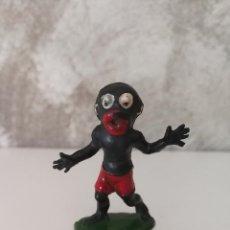 Figuras de Goma y PVC: FIGURA BABALI TEIXIDO AÑOS 50. Lote 95897267
