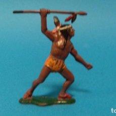 Figuras de Goma y PVC: FIGURA TEIXIDO. Lote 108413283