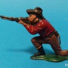 Figuras de Goma y PVC: FIGURA TEIXIDO. Lote 108413347