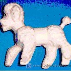 Figuras de Goma y PVC: FIGURITA DE LA PERRITA MARILÏN DE HERTA FRANKEL,ESTEREOPLAST. . Lote 23357119