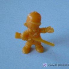 Figuras de Goma y PVC: MUÑECO DUNKIN ELMER PERSONAJE WARNER . Lote 6356104