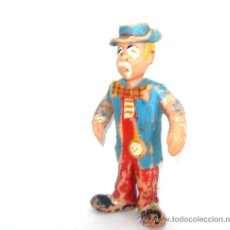 Figuras de Goma y PVC: FIGURA PAYASO ESTEREOPLAST. Lote 25818244
