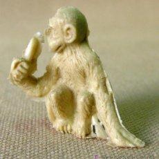 Figuras de Goma y PVC: PRIMITIVA FIGURA DE PLASTICO MONO TI TI 70S. Lote 14230601