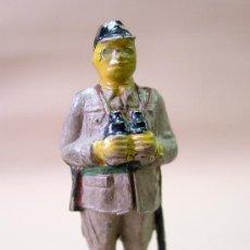 Figuras de Goma y PVC: FIGURA DE GOMA JECSAN OFICIAL JAPONES 1950S. Lote 14101042