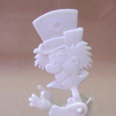 Figuras de Goma y PVC: PREMIUM DISNEY ARTICULADAS DETERGENTE OMO. Lote 11997546