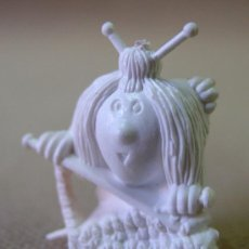 Figuras de Goma y PVC: PREMIUM CARRUSEL MAGICO DETERGENTE ARIEL. Lote 13035045