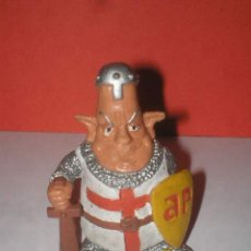 Figuras de Goma y PVC: FIGURA DE GOMA , FRAGA CARICATURA. Lote 24460205