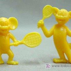 Figuras de Goma y PVC: PREMIUM TOM & JERRY GERMANY HANNA BARBERA 90S . Lote 11924951