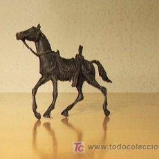 Figuras de Goma y PVC: CABALLO COMANSI INDIOS Y VAQUEROS. Lote 16720721
