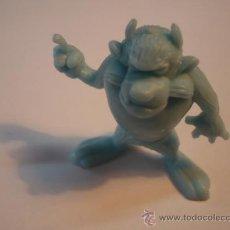Figuras de Goma y PVC: FIGURA DUNKIN DIABLO TAZMANIA. Lote 12705294