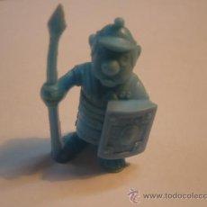 Figuras de Goma y PVC: FIGURA DUNKIN SERIE ASTERIX. Lote 12706014