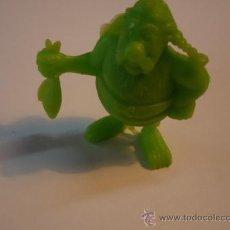 Figuras de Goma y PVC: FIGURA DUNKIN SERIE ASTERIX. Lote 12706026