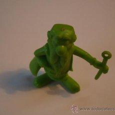 Figuras de Goma y PVC: FIGURA DUNKIN SERIE ASTERIX. Lote 12706037
